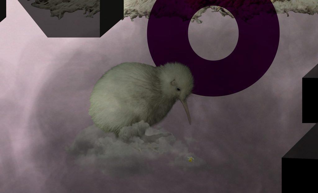 contemporary art print digital collage fulop gergo composition4 hungary budapest