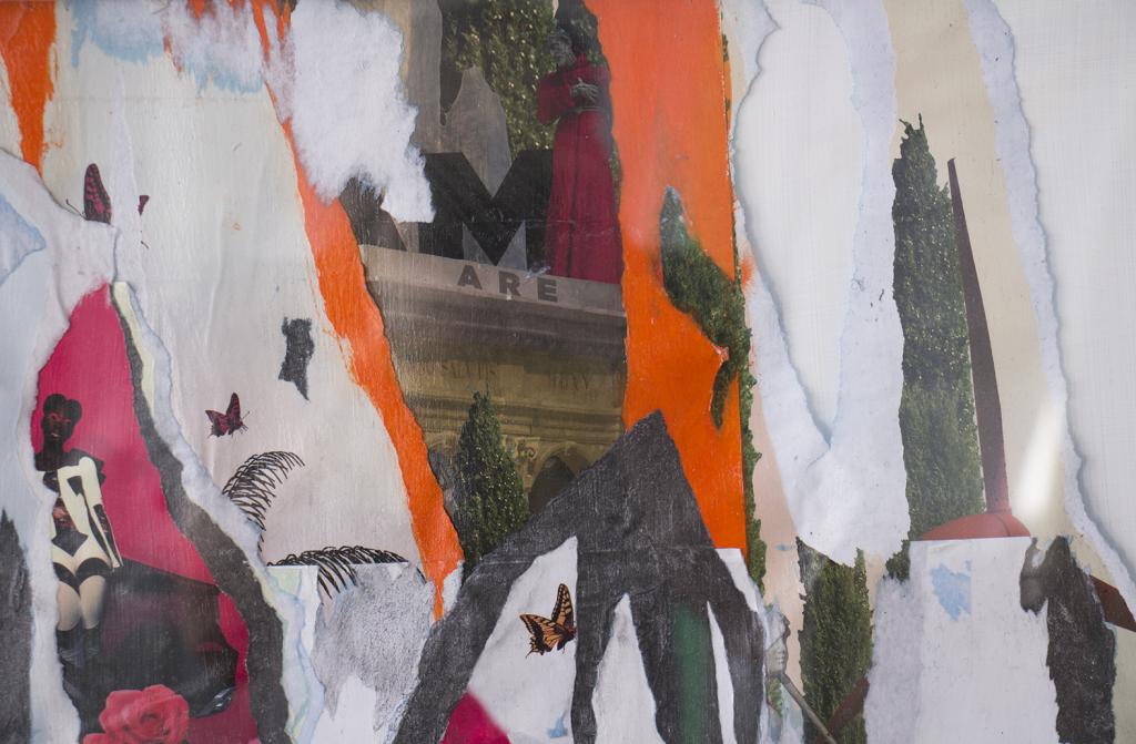 torn1 gergo fulop gergő fülöp art contemporaryart collage print budapest hungary artist