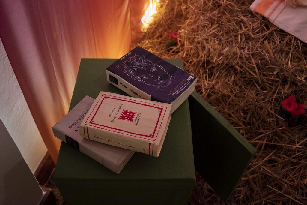 gergo fulop contemporary art artist environment installation precariat budapest hungary independent outsider