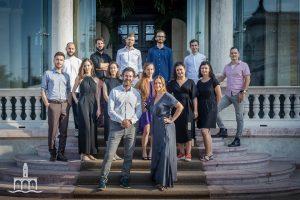 contemporary art exhibition budapest buda 2019 hungary artists art mentor gergo fulop artist