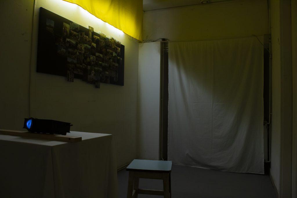 balogh jozsef praci mesterur exhibition kavics contemporary art outsider independent folk gergo fulop artist curator budapest hungary slovakia pribenik naive